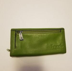 Tignanello Soft Leather wallet